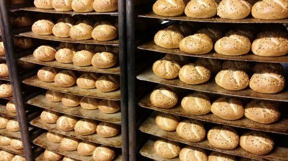 En stor omstilling for et beskjedent bakeri