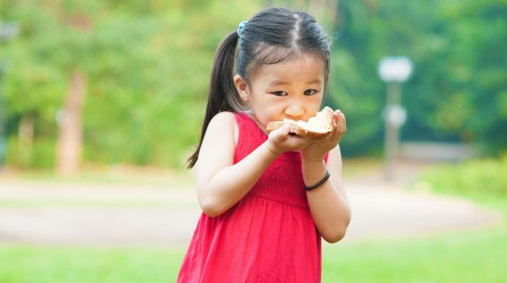 Vindu mot det kinesiske matmarkedet