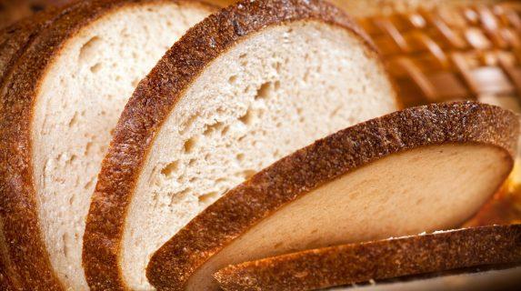 Små brød fra Mesterbakeren