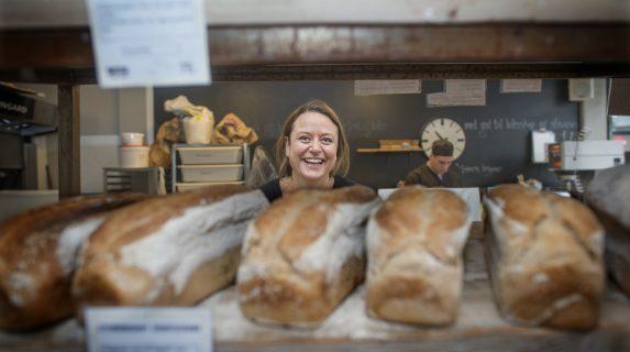 Utfordrer bakerier på matsvinn
