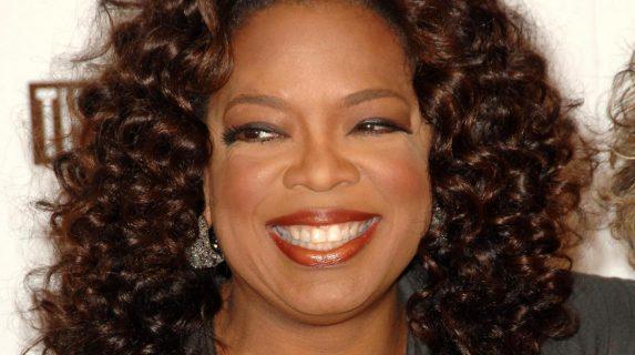 Oprah med verdifull brødreklame