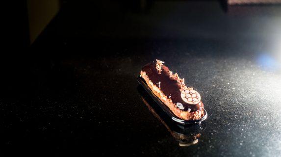SebastienBruno: Sjokoladekongene