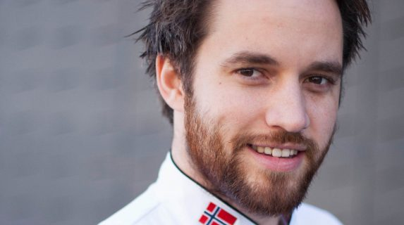 Bygger nytt bakeri i Flekkefjord