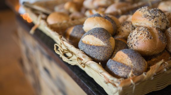 Import av bakervarer øker med tre prosent