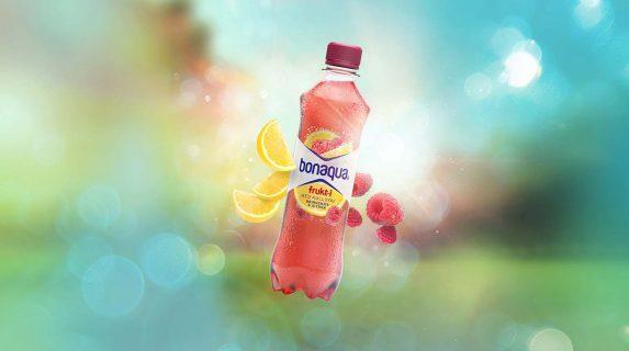 Relanserer med frukt og smak