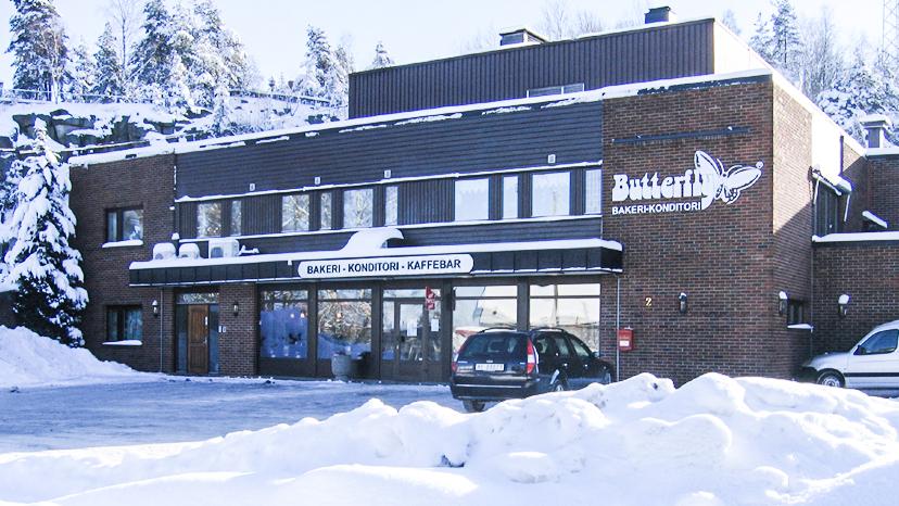 Butterfly Bakeri og Konditori har fått fornyet tillitt hos Sarpsborg kommune