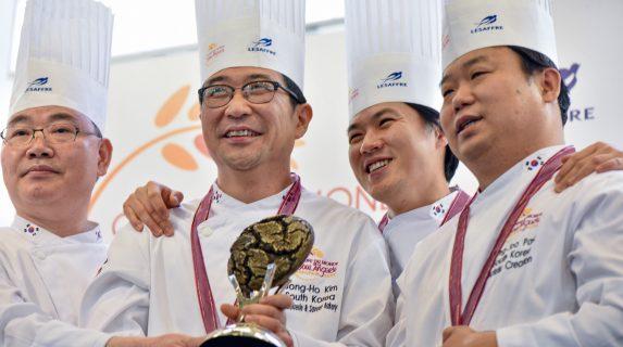 De er verdens beste bakere