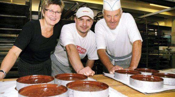Tradisjonsrikt bakeri satser på lokal mat