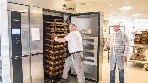 Vil levere glutenfri bakst til bakerikjedene