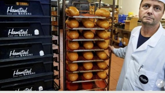 Tøffe tider i bakerbransjen