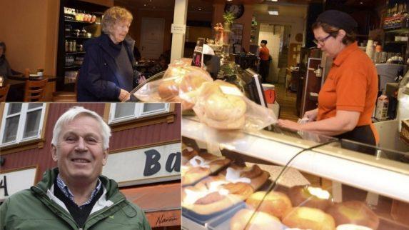Bakermonopol raserer bakerbransjen