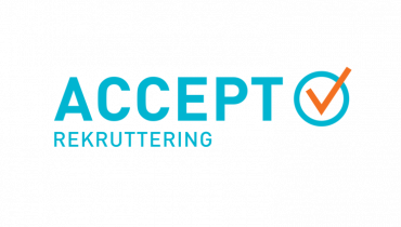 Accept Rekruttering