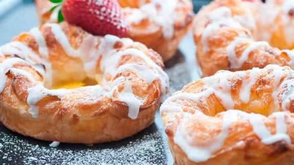 Knallstart for dansk bakeri på Kongsvinger