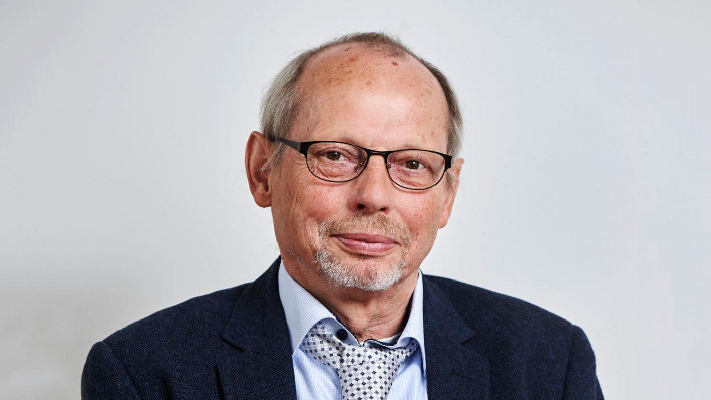 Hardy Christensen, formann Bager- og Konditormestre i Danmark (BKD)