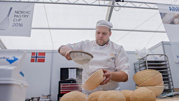 Ivar Bakke starter nytt bakeri