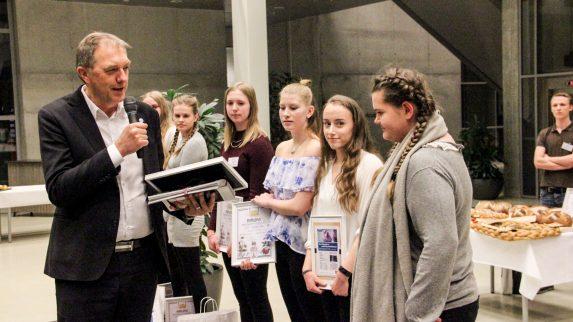 Tøff konditorkonkurranse i Rogalandsmesterskapet