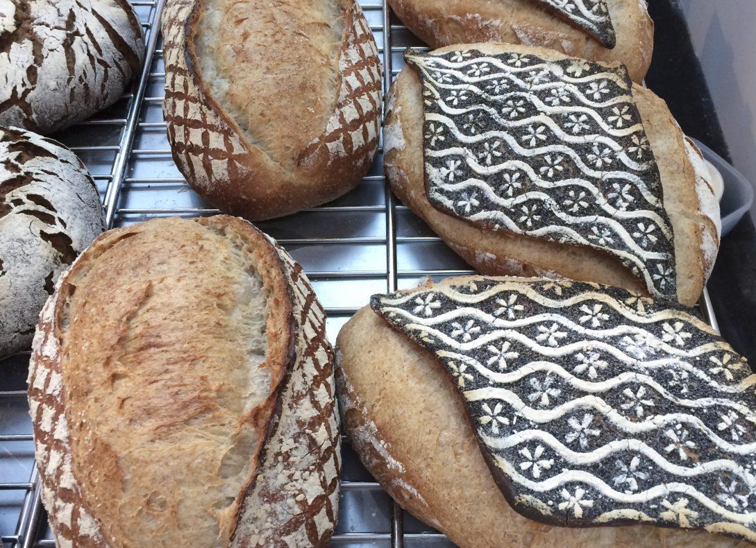 Italias brødbakst i «bread in the city»