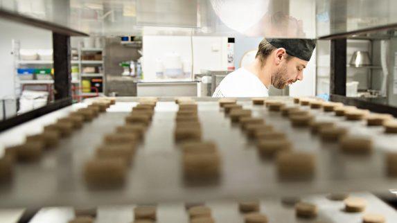 Danmarks bager- og konditormestre til Oslo