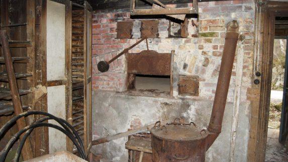 Gammelt bakeri blir museum