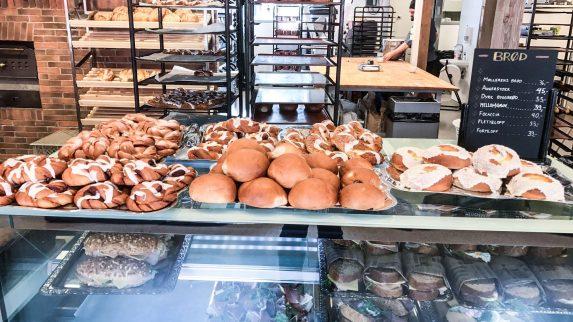 Bakeriet på Røros vil være en attraksjon