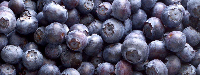 Bær og spesielt blåbær settes høyt av unge og sunne forbrukere.