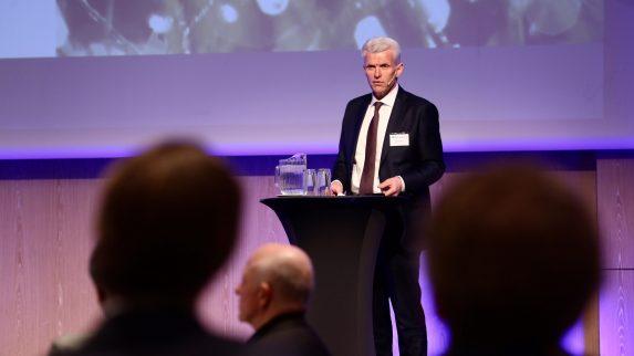 Erik Volden ny styreleder i NHO Mat og Drikke