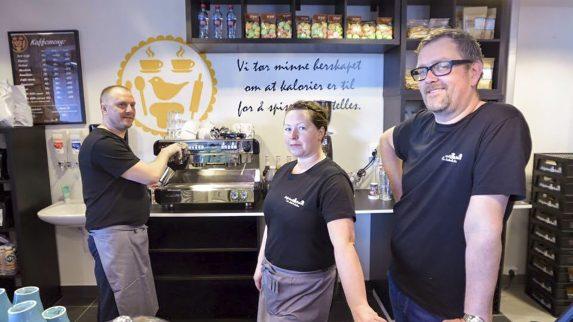 Ny leveringsavtale for Helgeland Bakeri