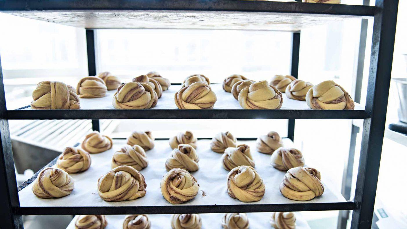 Nord består i dag av elleve bakeriutsalg/kaffebarer hvor vareutvalget er basert på norske og nordiske råvarer, med unntak av kaffe. Samt ett bakeri og ett kaffebrenneri.