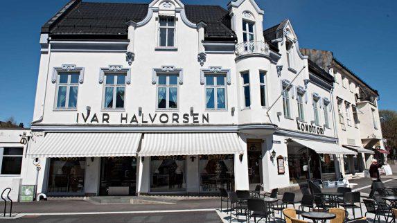 Nøtterø Bakeri tar over Ivar Halvorsen