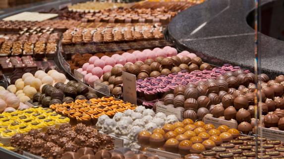 Europas beste chocolatiers