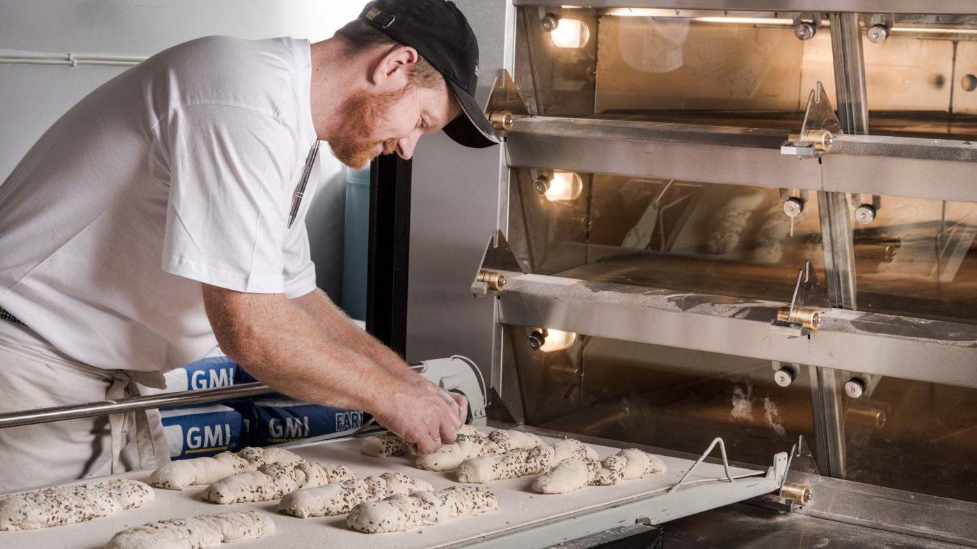 Edgars Bakeri har jobbet mye med produktutvikling de siste årene og har gjennomført en «total makeover».