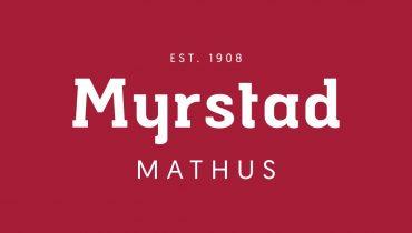 Vikariat for Myrstad Mathus