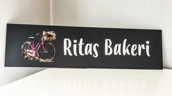Nå er det Ritas Bakeri