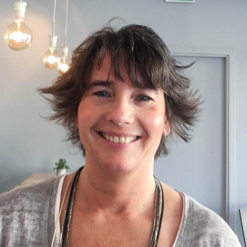 Rita Bakken har gått fra å være franchise-taker i Baker Hansen-systemet til å bli daglig leder og eier av Ritas Bakeri.