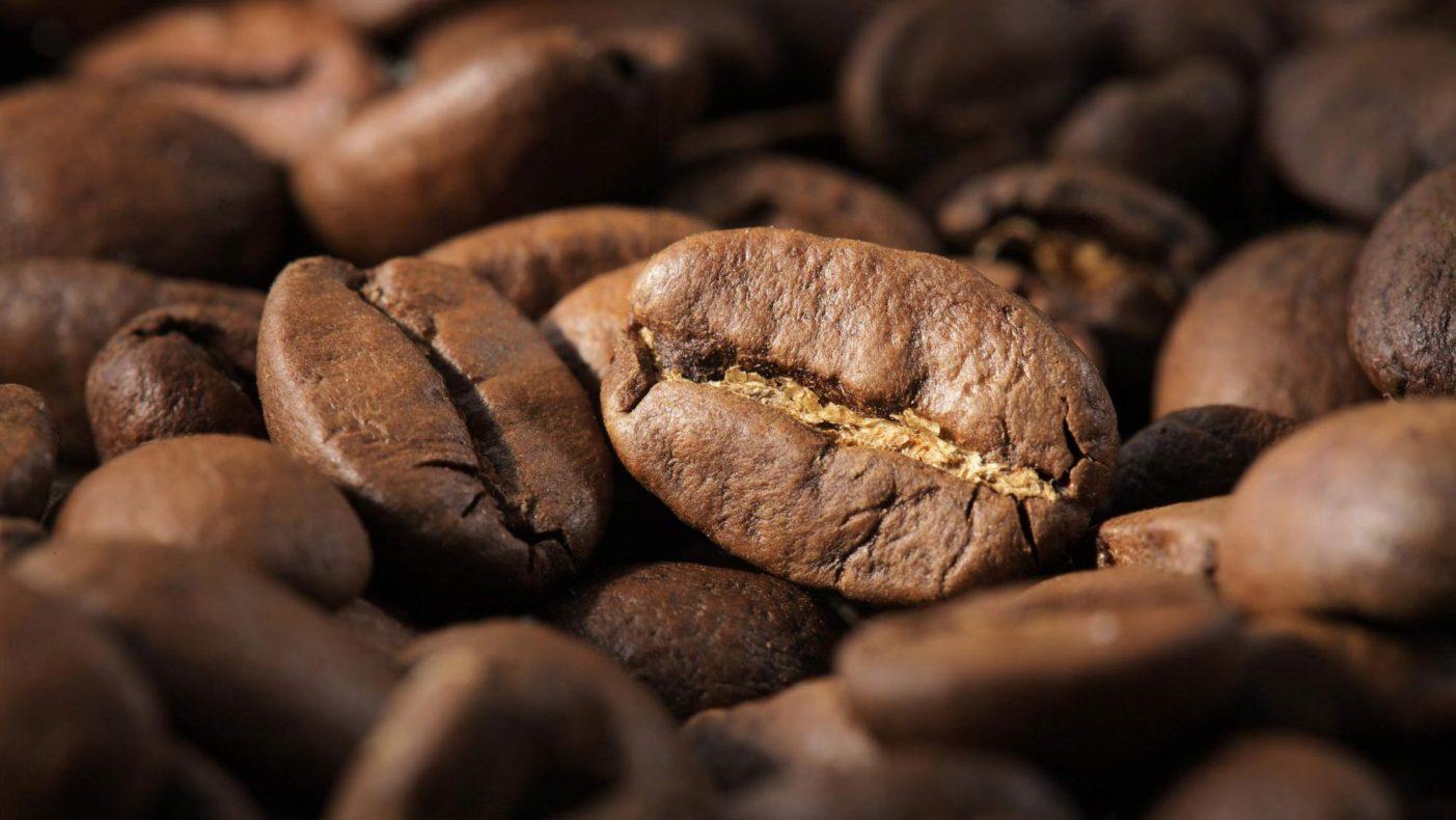 Ha gode råvarer i bunn. Snakk med et kaffebrenneri og smak deg igjennom det de har.