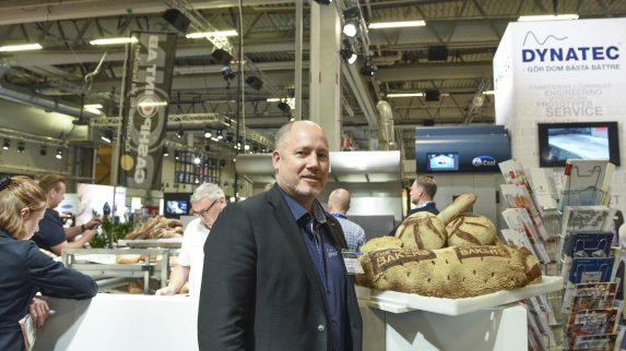 Dynatec vokser i Sverige
