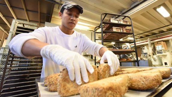 Lidenskap for glutenfritt og melkefritt