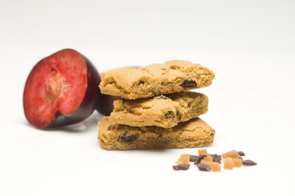 Taura Natural Ingredients har lansert fruktbiter som kan erstatte sukker i bakervarer.