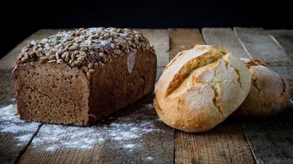 5 myter om brød