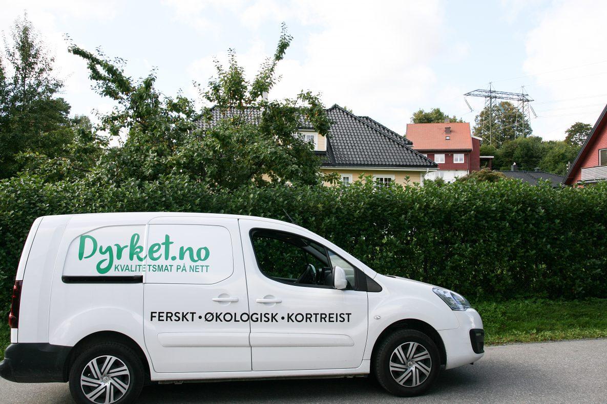 Dyrket.no leverer fersk, økologisk og kortreist mat hjem til folk i Oslo og omegn.