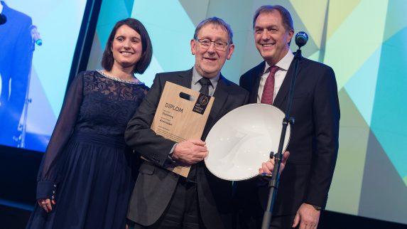 Røra Bakeri vant «Årets bakst»