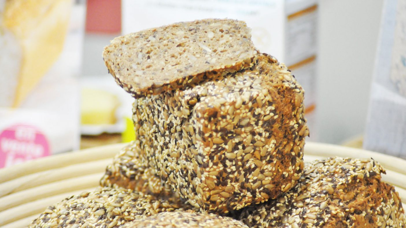 Energus10 heter brødet fra Rietmann som har verdens laveste GI og som nå kan bli å finne i Norge.