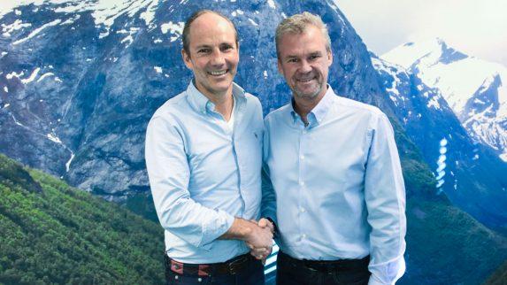 Sveba-Dahlen blir deleier i Horni