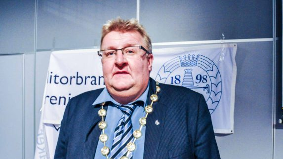 Leirvik Dampbakeri konkurs etter 94 år