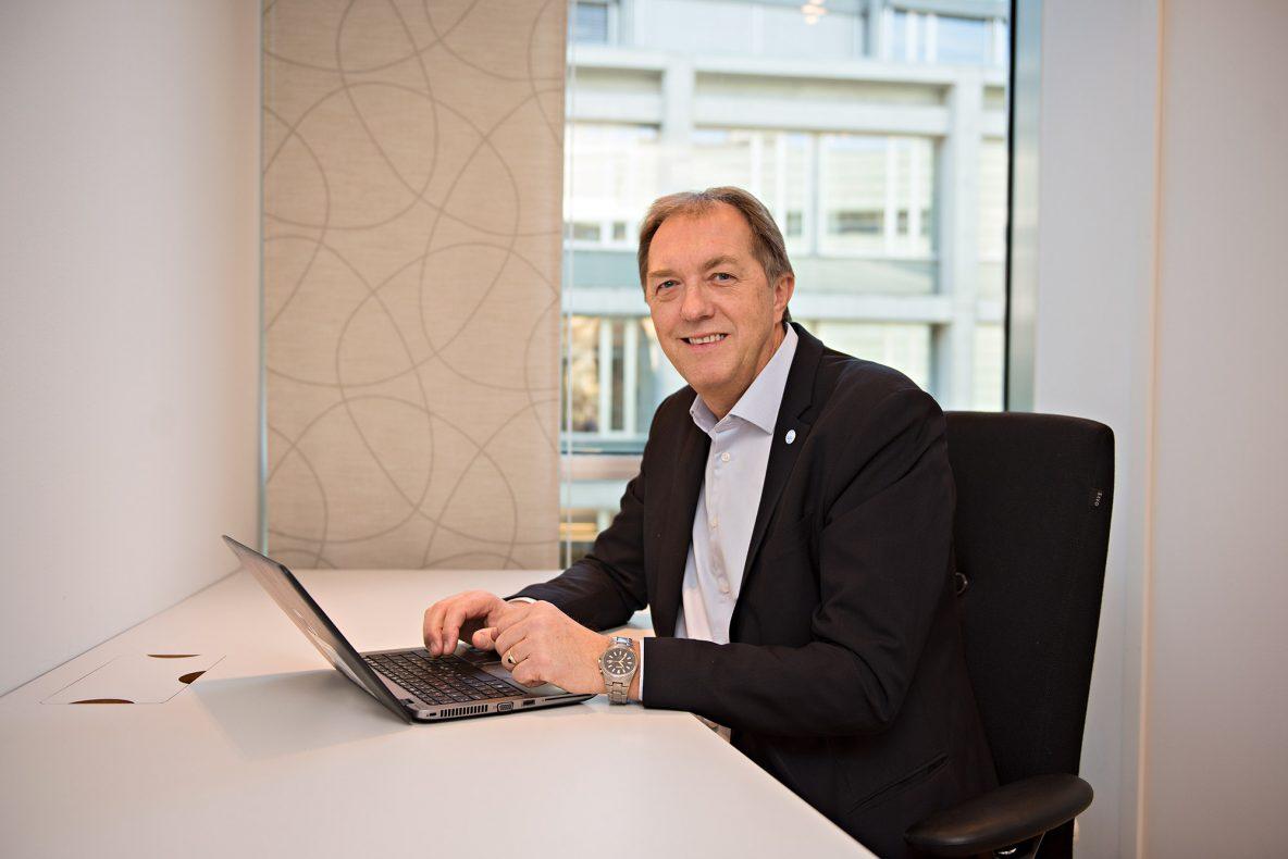 Direktør i BKLF, Gunnar Bakke, gleder seg over resultatene i den nylig gjennomførte svinnundersøkelsen i bransjeorganisasjonen som viser at over halvparten av bedriftene har redusert svinnet i 2019.