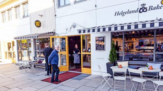 Helgeland Bakeri er konkurs