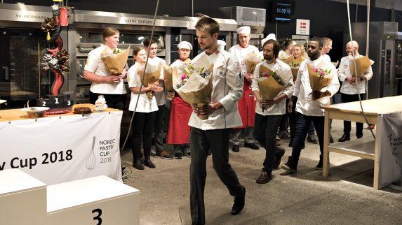 To tredjeplasser til Norge