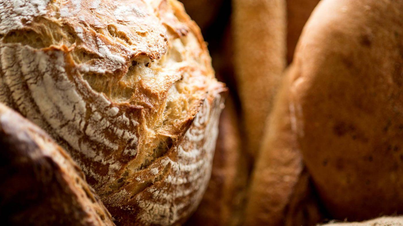 Det økte fokuset på helsefordelene ved å spise fermentert mat, gjør at interessen for surdeigsbrød også vil øke fremover.