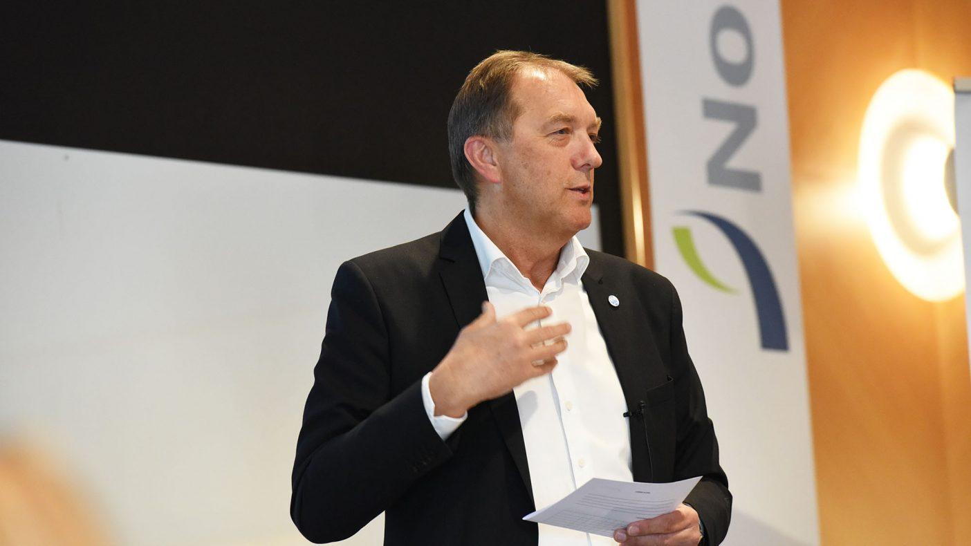 Daglig leder i BKLF, Gunnar Bakke, oppsummerte årets Cerealfagdag som kanskje den beste i rekken siden arrangementet ble gjenopptatt for tre år siden.