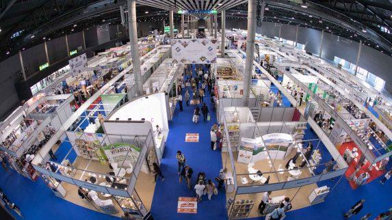 Stor fagmesse endelig i Skandinavia
